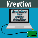 image from Kreation Arduino Playmaker